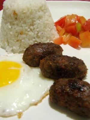 Homemade Longganisa (Filipino Sausage)