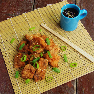 Sweet Spicy Soy Cream Dory Fish Fillet