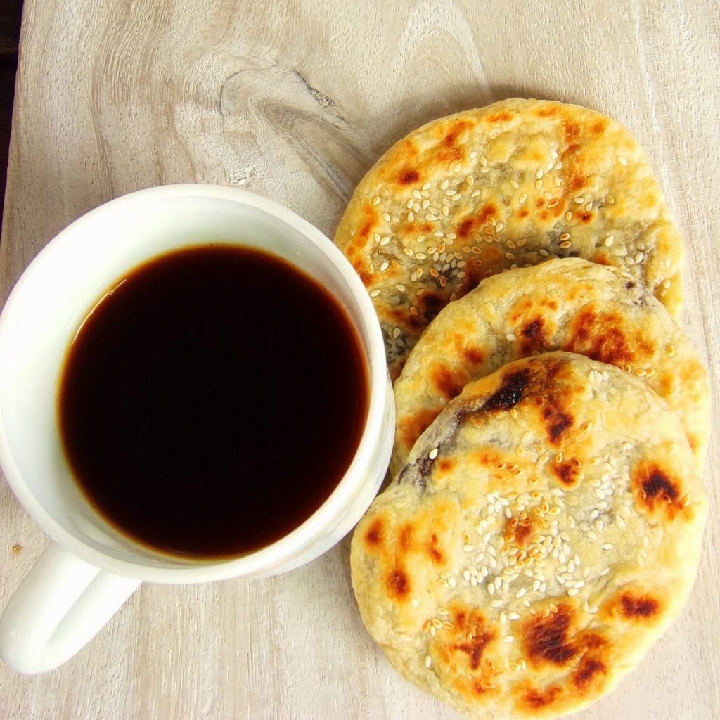 Piaya Recipe