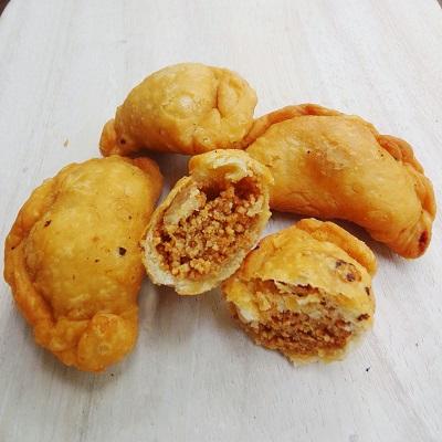Cashew Empanada
