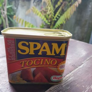 SPAM Tocino Review