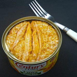 Century Tuna Paella