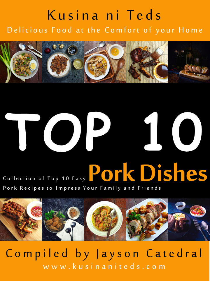 Top 10 Pork Dishes