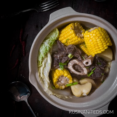 Bulalo Recipe: How to use the Pressure Cooker to Make It