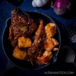 Fish Tausi Recipe
