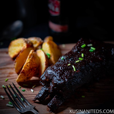 Pork Ribs Barbecue Recipe: How to Cook it in 2 Hours