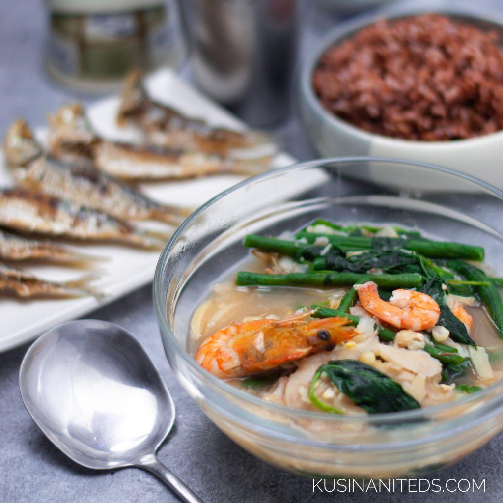 Ginulay na Labong Recipe