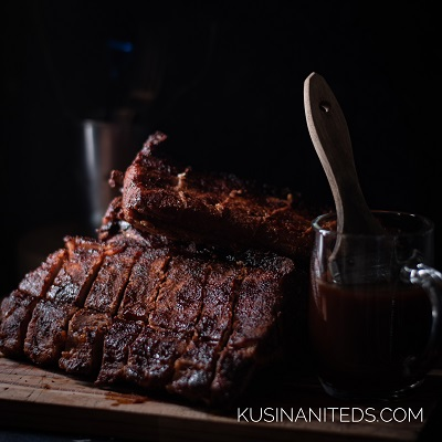 Baby Back Ribs Recipe: Simple Recipe that is Worth the Wait