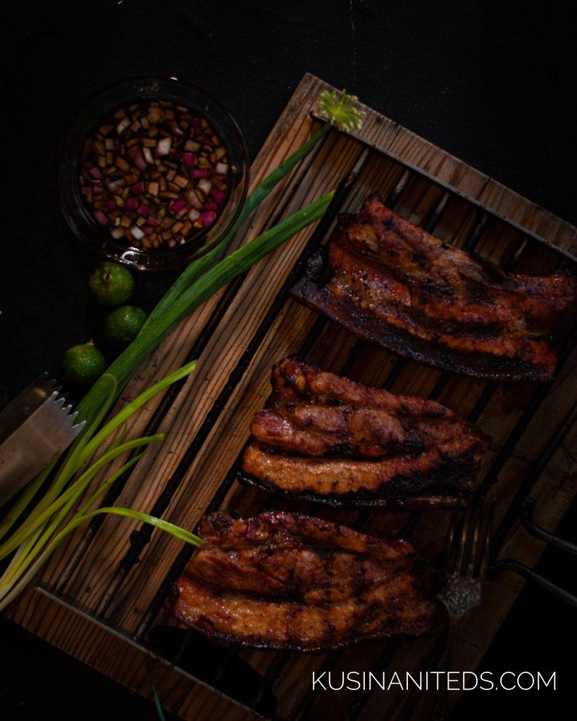 Coke Pork Barbecue Recipe