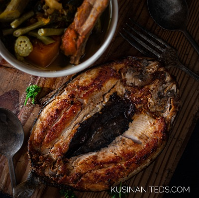 Daing na Bangus: A Four Ingredient Recipe to Try