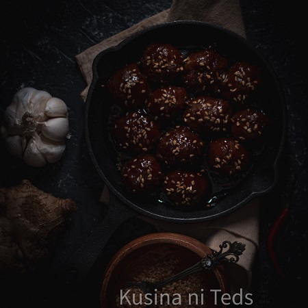 Meat Balls Teriyaki Recipe: Yummy Recipe for Your Frozen Meat Balls