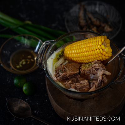 Nilagang Baka Recipe: A Very Simple Filipino Beef Soup