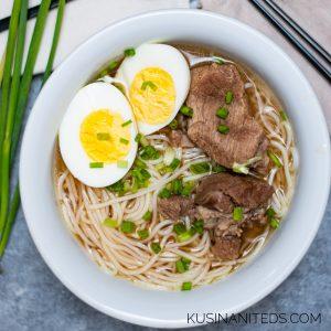 Pork Mami Recipe
