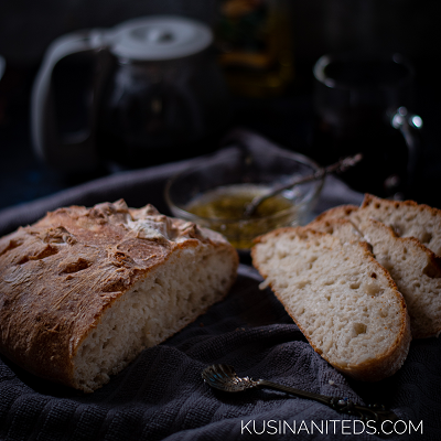 Homemade Crusty Bread Recipe: Bread Making Made Simple