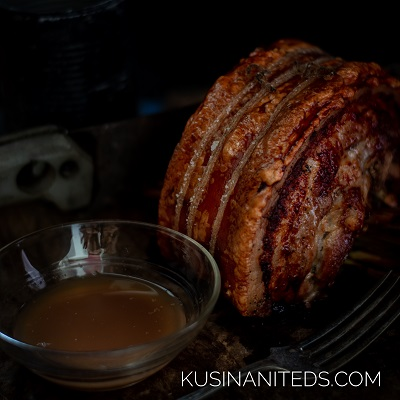 Lechon Belly Recipe: A Simple and Sinful Dish to Serve